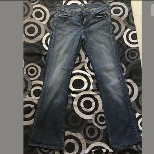 7 For All Of Mankind Bootcut Jeans size 31